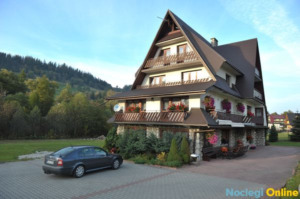 Pokoje gościnne Pod Tatrami