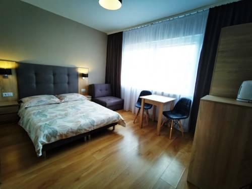 Pokoje gościnne Polna 23