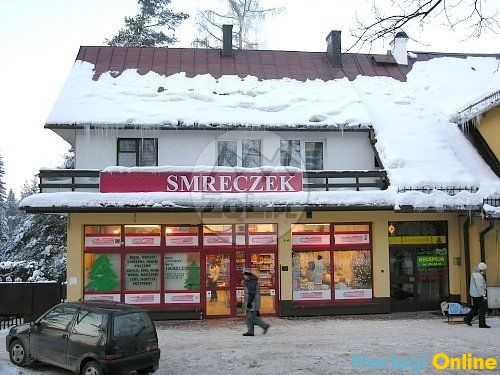 Pokoje Gościnne Smreczek