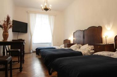 Pokoje Gościnne św. Anny