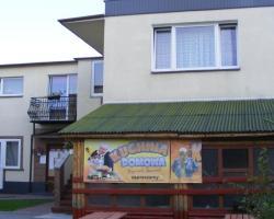 Pokoje Gościnne Swarzewianka
