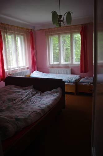 Pokoje gościnne U Bocka