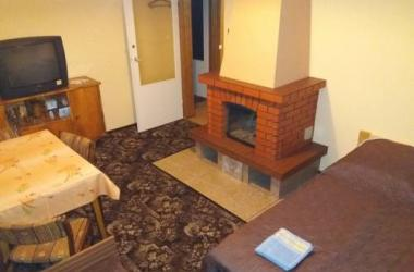 Pokoje gościnne u Jasia i Małgosi w Chmielnie na Kaszubach