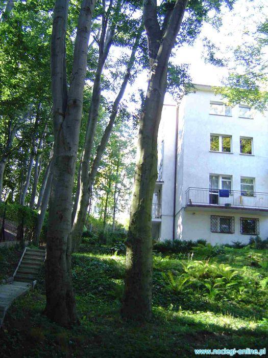 Pokoje Gościnne u Stasi