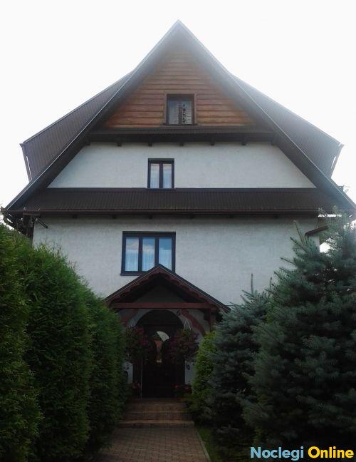 Pokoje gościnne w Koninkach