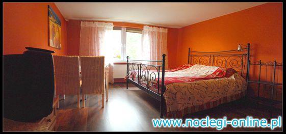 Pokoje gościnne w Mielnie