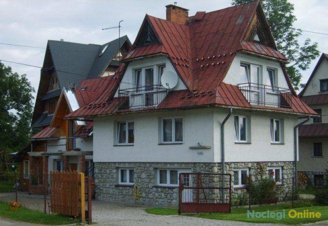 Pokoje Gościnne Wacław Myjak