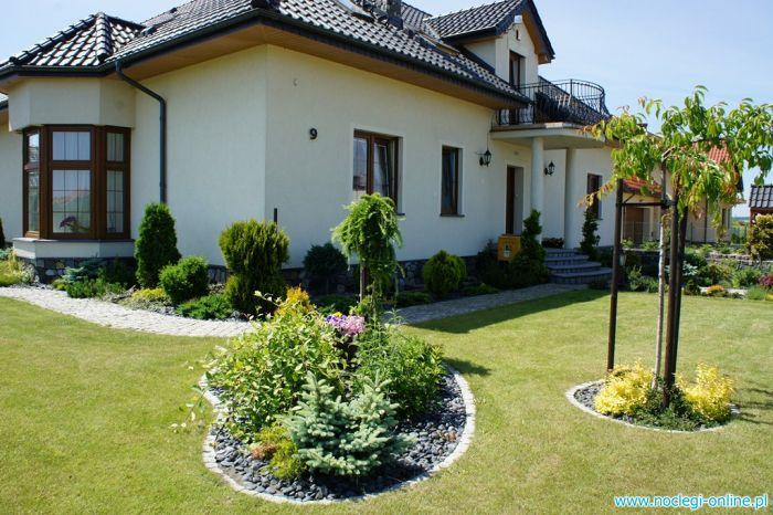 Pokoje gościnne Weronika