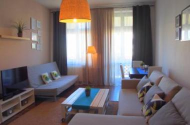 Pokoje Grand Hotelique