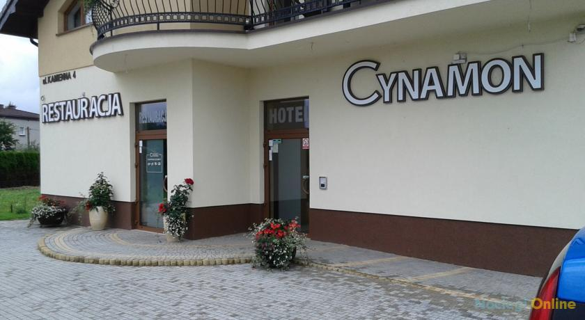 Pokoje Hotelowe Cynamon
