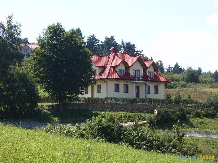 Pokoje i domki całoroczne nad Soliną