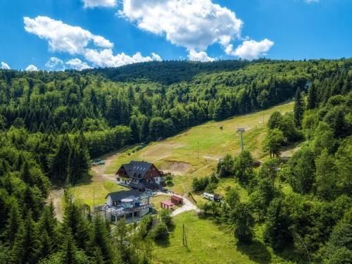 Pokoje Ski Centrum Czarny Groń