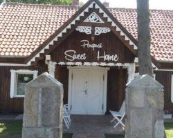 Pokoje Sweet Home