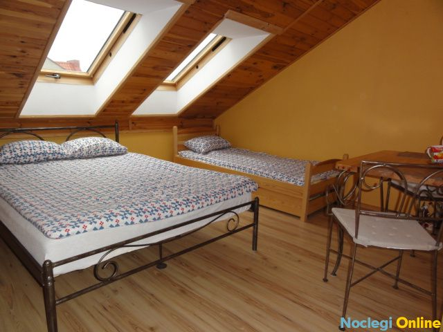 Pokoje u Iwony