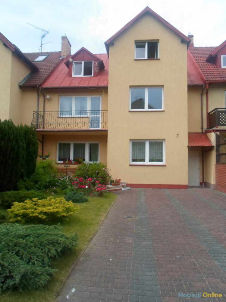 Pokoje u Zosi -  Kołobrzeg