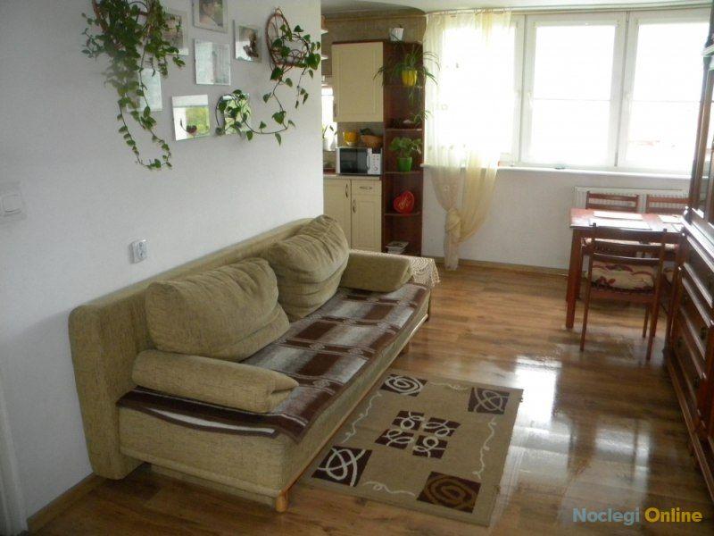 Pokoje w domku jednorodzinnym