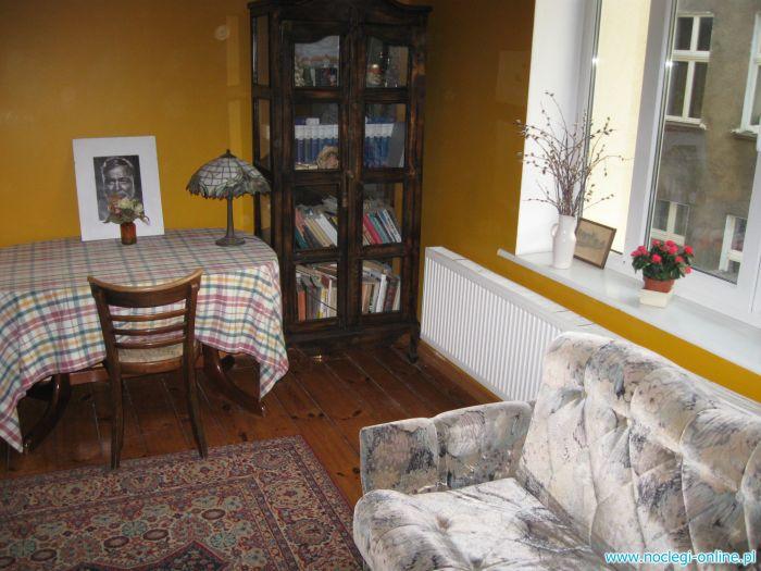 Pokoje w samym centrum Sopotu