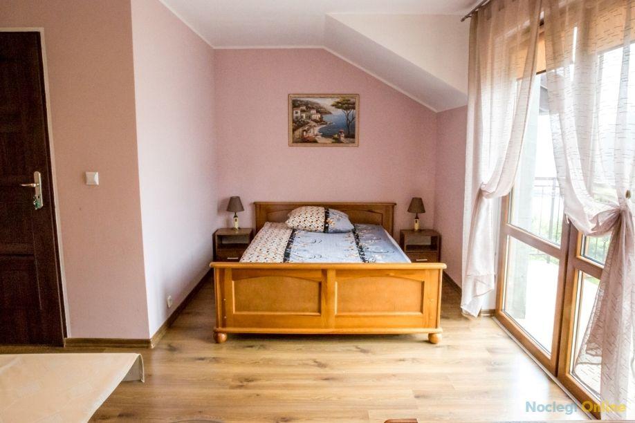 pokoje Władysławowo