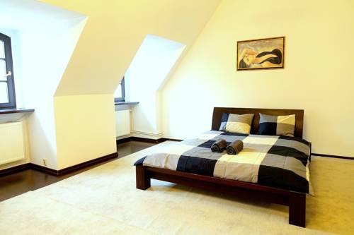 Pokot Apartments - Wrocław
