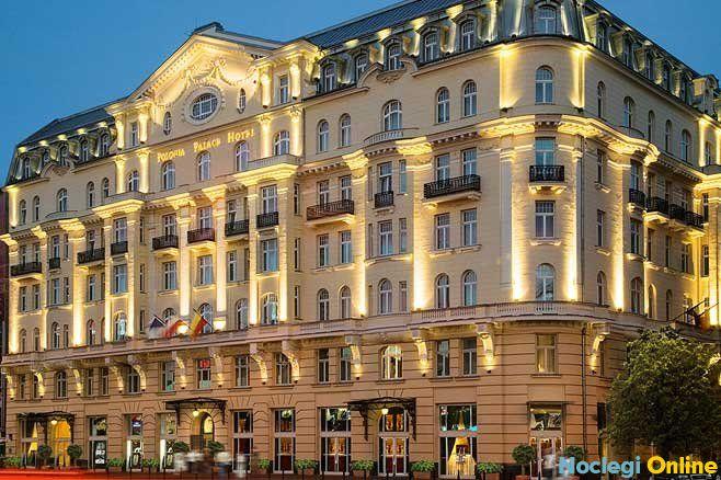 Polonia Palace Hotel ****