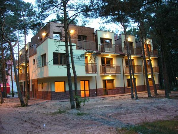 Ponik Apartament