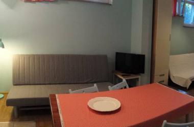 Portowa Apartments