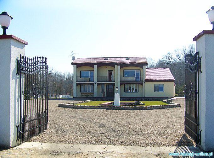 Posiadłość Barninek