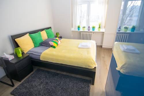 Poznanska Apartment