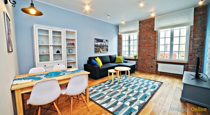 Premium Apartments - Old Town