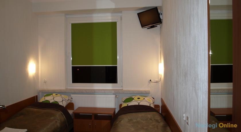 Premium Hostel Bed & Breakfast