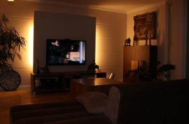 President Apartment by WarsawResidence Group