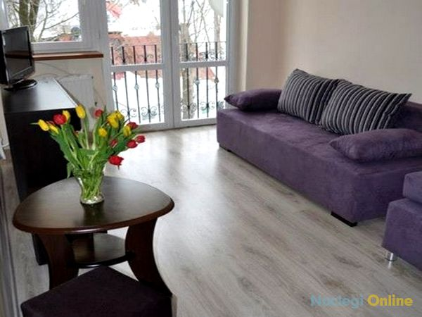 Prestige apartament