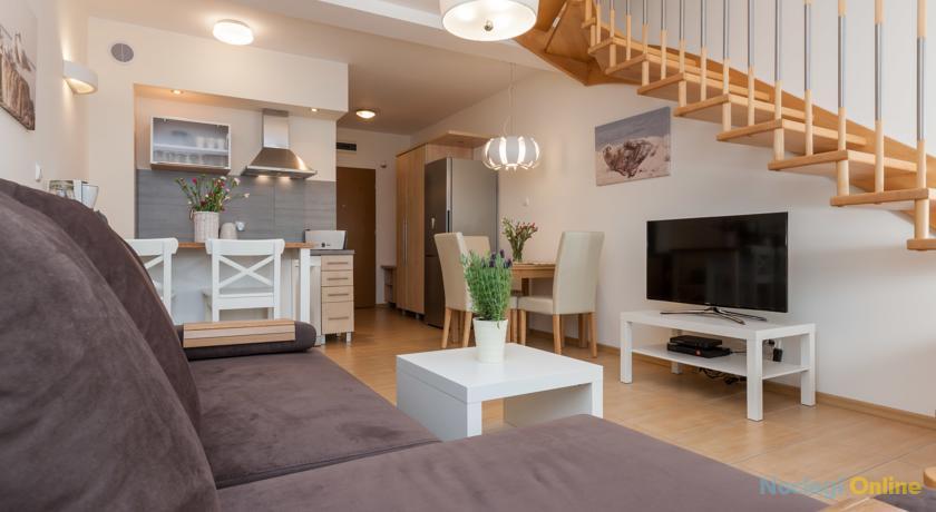 Prestige Jantar Apartamenty