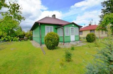 Przytulny domek w Zamościu