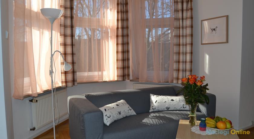 PŚŻ apartments