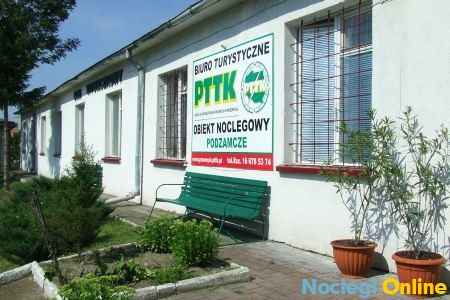 PTTK Przemyśl PODZAMCZE