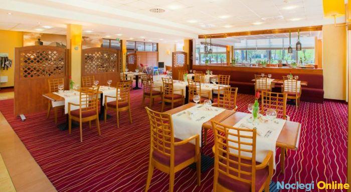 Qubus Hotel ***