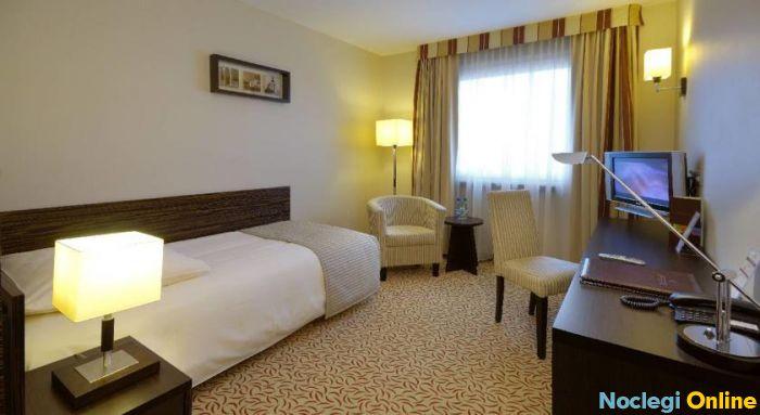 Qubus Hotel ****