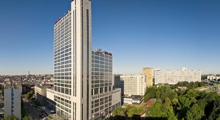Qubus Hotel Prestige Katowice