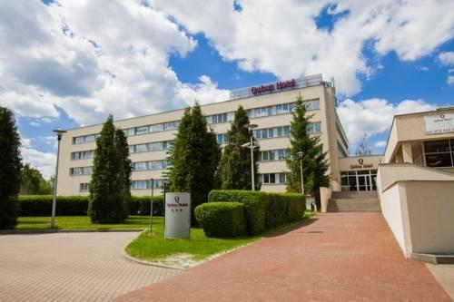 Qubus Hotel Wałbrzych