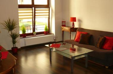 Quiet Apartments MTP- Matejki