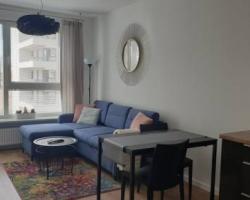 Quo Vadis Apartment