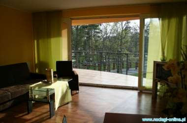 Rabat 10% apartament dla 4 osob