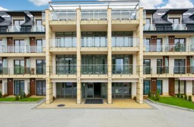 Rainbow Hill Apartments Tęczowe Wzgórze