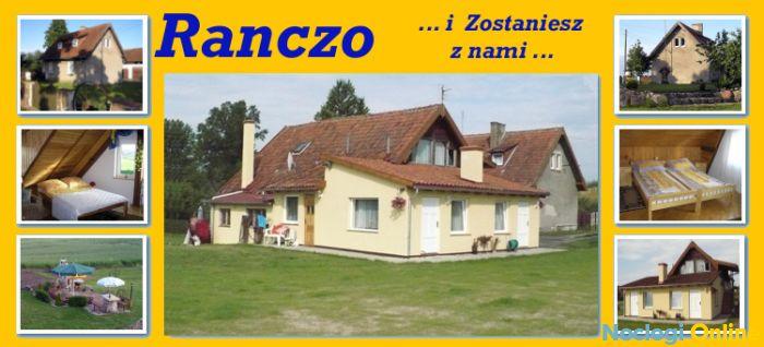 Ranczo - Teresa i Stanisław Kozielscy