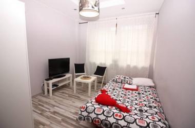 Red Apartament