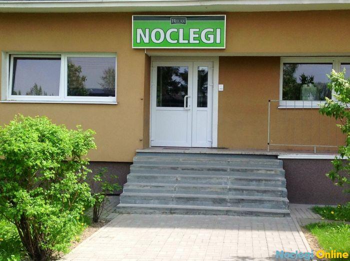 RELAX NOCLEGI