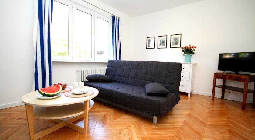 Rent a Flat apartments - City Center
