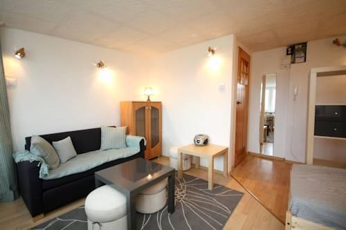 Rent a Flat Apartments - Kamienna Grobla St.