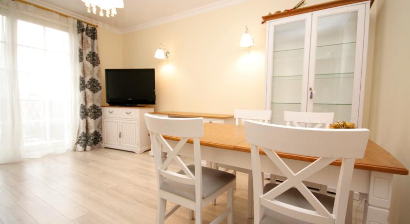 Rent a Flat apartments - Lastadia St.